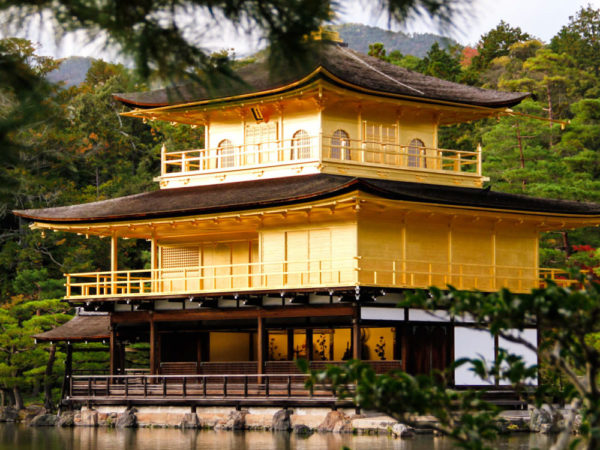 The-Golden-Temple,-Kyoto,-Japan,-IAFOR